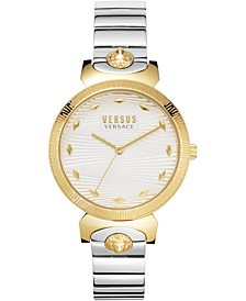 Women's Marion Stainless Steel Bracelet Watch 36mm