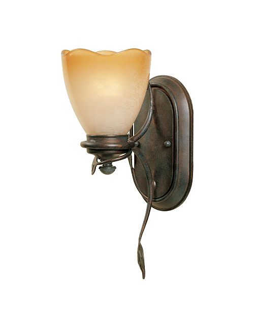 Designer's Fountain Designers Fountain Timberline Wall Sconce