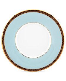 Marchesa by Lenox Dinnerware, Palatial Garden Saucer