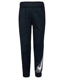 Toddler Boys Tapered Jogger Pants