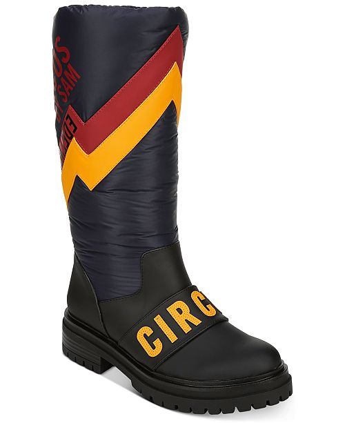 Circus by Sam Edelman Gabbi Cold-Weather Boots