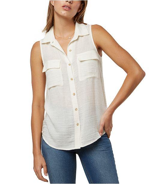 O'Neill Juniors' Anada Shirt