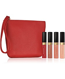5-Pc. Mini Lip Gloss Gift Set