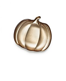 Pumpkin Appetizer Plate, Created for Macy's