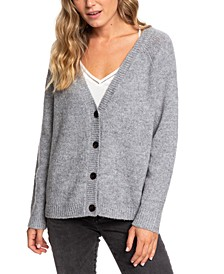 Juniors' Be Bold Cardigan