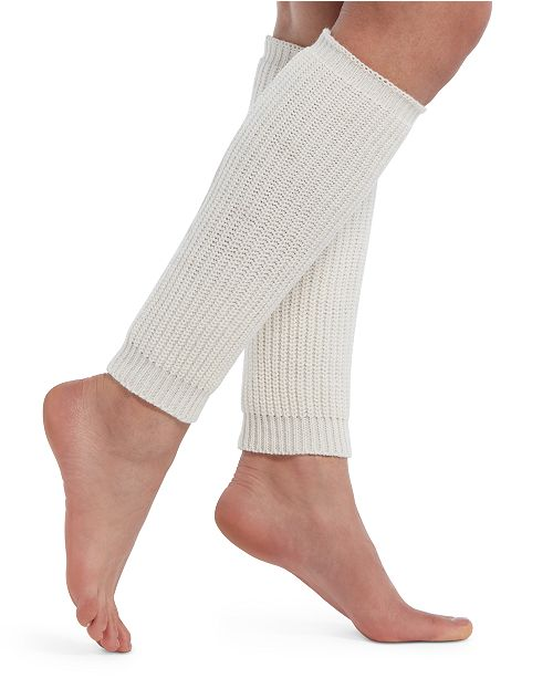 Hue Women's Ribbed Legwarmers