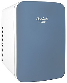 Infinity-15L Compact Thermoelectric Cooler And Warmer Mini Fridge