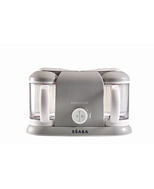 BEABA Plus Babycook Cooker and Blender