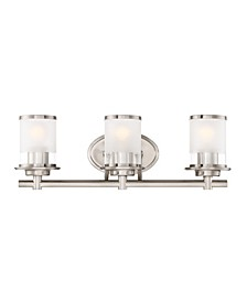 Designers Fountain Essence 3 Light Bath