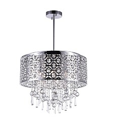 Galant 6 Light Chandelier
