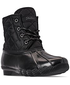 Women's Pond Quacker Duck Boots from Finish Line