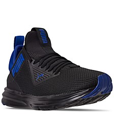 Men's Enzo Beta Breathe Running Sneakers from Finish Line