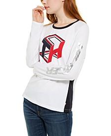 Cube Logo T-Shirt, Created For Macy's