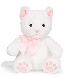"""8"""" Cat Plush Toy, Created For Macy's"""