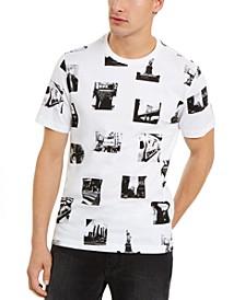 Men's City Graphic T-Shirt