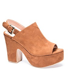 Bella Platform Sandals