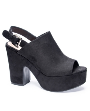 Bella Platform Sandals Women's Shoes