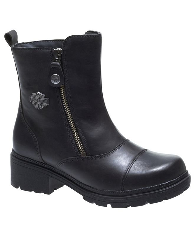 Harley Davidson Women's Amherst Casual Boot