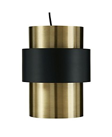 Tristan Metal Pendant Light