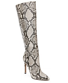 Women's Riley 110 Tubular Dress Booties