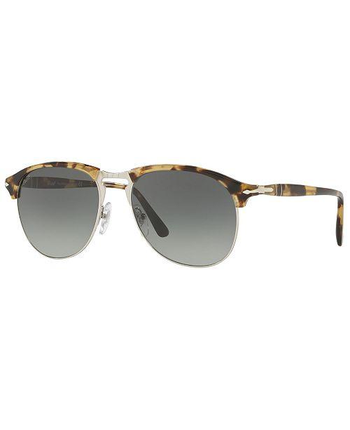 Persol Sunglasses, PO8649S 53