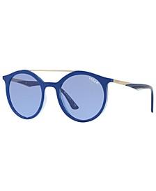 Eyewear Women's Sunglasses, VO5242S