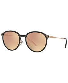 Sunglasses, BV5045 55