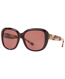 Sunglasses, HC8207 57 L1634