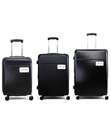 Casual Hardside Luggage Collection