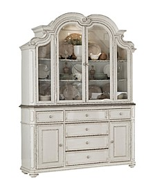Amancio Buffet & Hutch