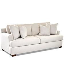 """Othol 90"""" Fabric Sofa"""