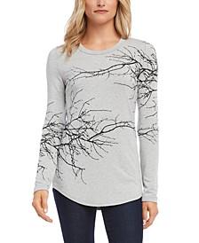 Tree-Print Top