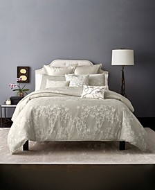 Orchid Full/Queen Duvet Set