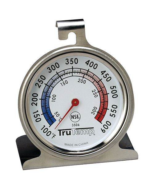 Taylor Precision Products Oven Dial Thermometer