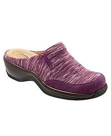 Alcon Slip-on Clogs