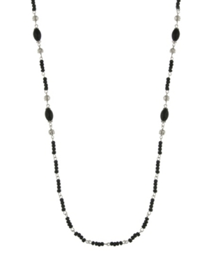 Filigree Beads Necklace