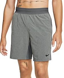 Men's Flex Yoga Shorts