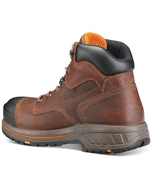 Men's Helix PRO 6 Composite Toe Waterproof Boots