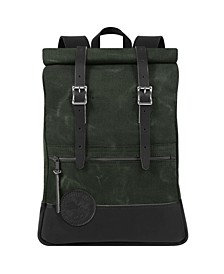 Deluxe Roll-Top Scout Pack