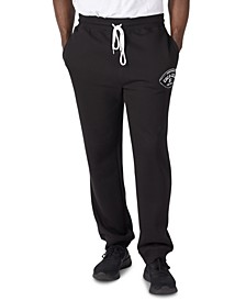 Men's Coca-Cola Regular-Fit Fleece Sweatpants