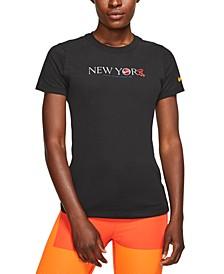 Dri-FIT NYC Marathon T-Shirt