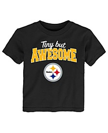 Baby Pittsburgh Steelers Still Awesome T-Shirt