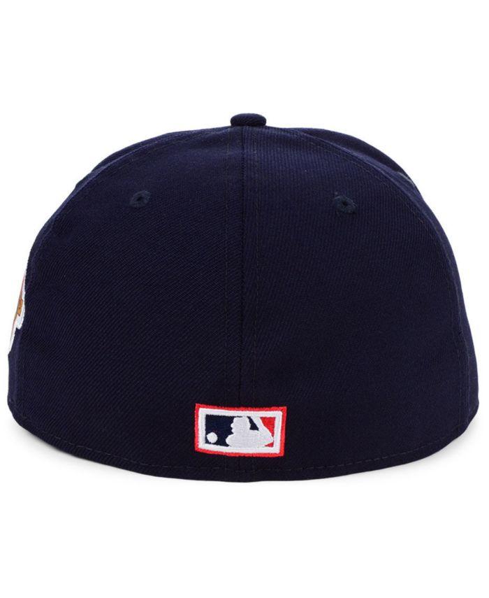 New Era St. Louis Cardinals World Series Patch 59FIFTY Cap & Reviews - Sports Fan Shop By Lids - Men - Macy's