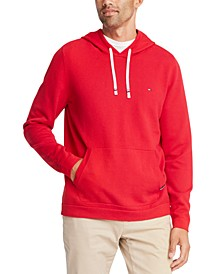 Men's Victor Regular-Fit Solid Hoodie