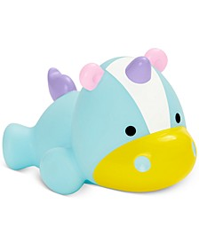 Zoo Light-Up Unicorn Bath Toy