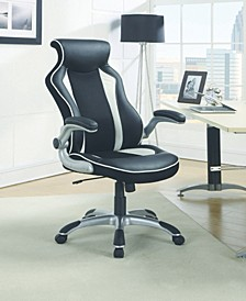 Pierce Adjustable Height Office Chair