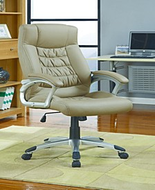 Jacksonville Adjustable Height Office Chair