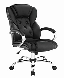 Pompano Swivel Office Chair