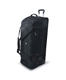 "Tour Manager 36"" Rolling Duffel Bag"