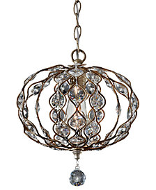 Feiss Leila Chandelier